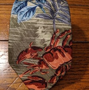 NWOT Tommy Bahama Tie